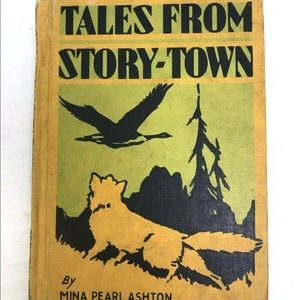 Other - Tales From Storytown 1930's Childrens Book Artwork